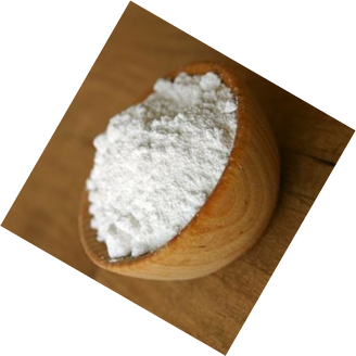 Baking soda for insect bites -